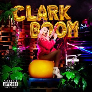 Image for 'Clark Boom - EP'