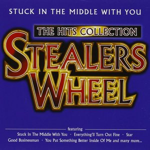 Image for 'Stuck in the Middle With You - The Hits Collection'