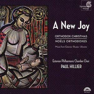 Image for 'A New Joy'