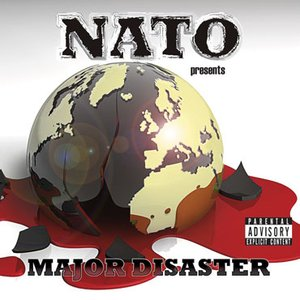 Image for 'Major Disaster'