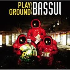 Image for 'PLAY GROUND'