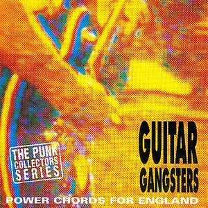 Image for 'Power Chords For England'