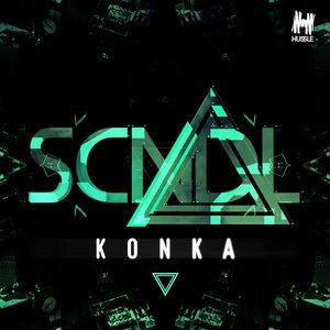 Image for 'Konka'