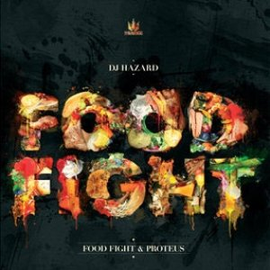 Image for 'Food Fight'