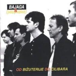 Image for 'Od bizuterije do cilibara'