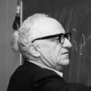 Image for 'Murray N. Rothbard'