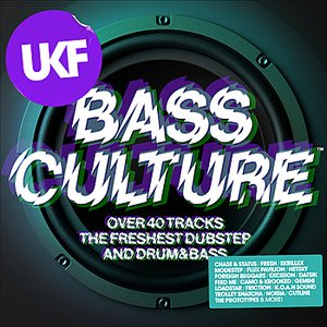 Image pour 'UKF: Bass Culture'