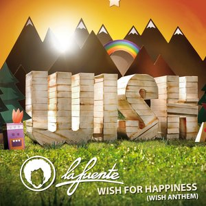 Image for 'Wish For Happiness (Wish Anthem)'
