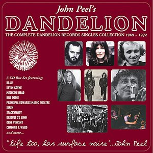 Image for 'Life Too, Has Surface Noise: The Complete Dandelion Records Singles Collection 1969-1972'