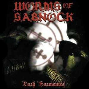 Image for 'Dark Harmonies'