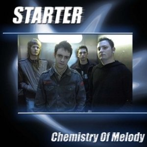 Image for 'The Chemistry of Melody'