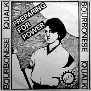 Image for 'Preparing for Power'