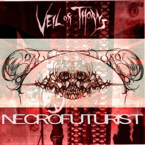 Image for 'Necrofuturist'