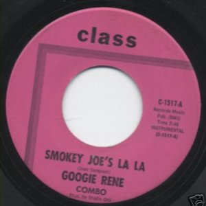 Image for 'Smokey Joe's La La / Needing You'