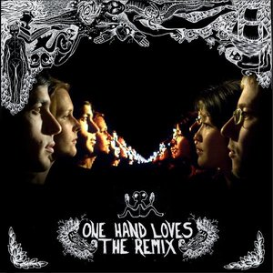 Image for '::One Hand Loves the Remix::'