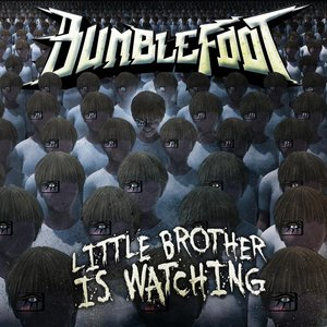 Image for 'Little Brother Is Watching'