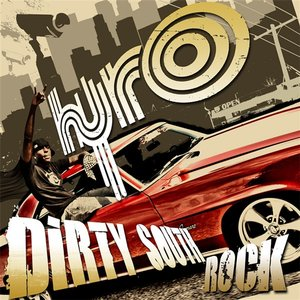 Image for 'Dirty South Rock'