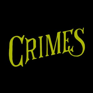 Image for 'Crimes'