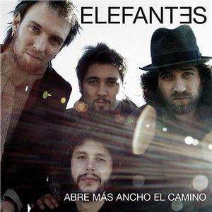 Image for 'Abre Más Ancho El Camino'
