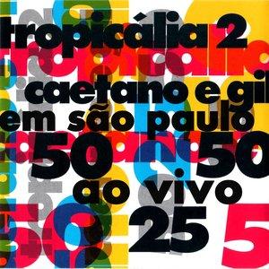 Image for 'Tropicália 2 Ao Vivo em São Paulo'