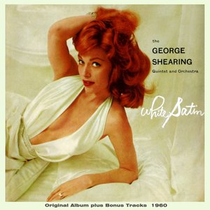 Image for 'White Satin (Original Album Plus Bonus Tracks 1960)'