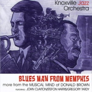 Image for 'Knoxville Jazz Orchestra'