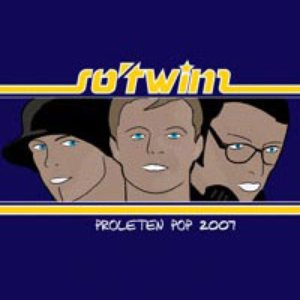 Image for 'Proleten Pop 2007'