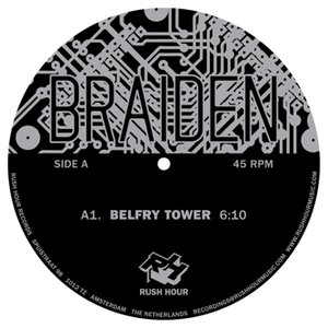Image for 'Belfry Tower'