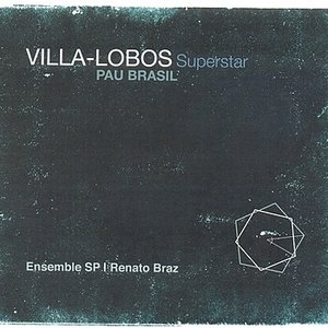 Image for 'Villa-Lobos Superstar'