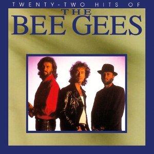 Imagem de 'Twenty-Two Hits of the Bee Gees'