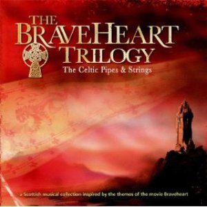 Image for 'The Braveheart Trilogy'