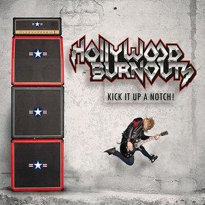 Image for 'Kick It up a Notch!'