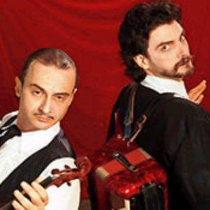 Bild för 'Tangos e Tragédias'