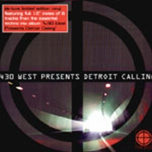 Image for '430 West Presents Detroit Calling'