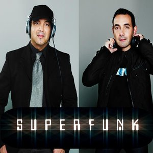Image for 'Superfunk'