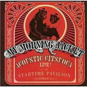 Bild für 'Acoustic Citsuoca (Live) - EP'