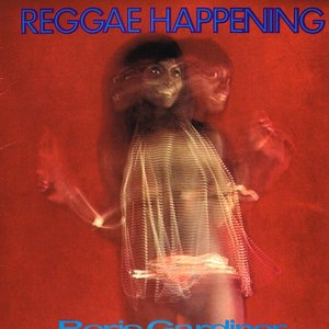 Image for 'Reggae Happening'