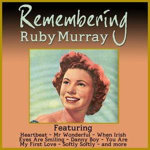 Image for 'Remembering Ruby Murray'