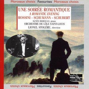 Image for 'Concerto en la mineur, Op. 54 pour piano & orchestre : Allegro vivace'