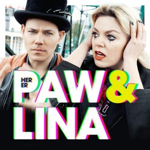 Image for 'Her Er Paw&Lina'
