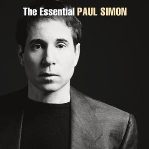 Image for 'The Essential Paul Simon'