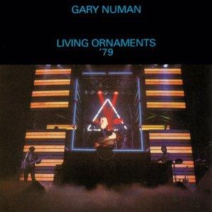 Immagine per 'Living Ornaments '79 (disc 1)'