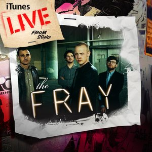 Image for 'iTunes Live from SoHo - EP'
