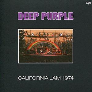 Image for 'California Jam 1974'