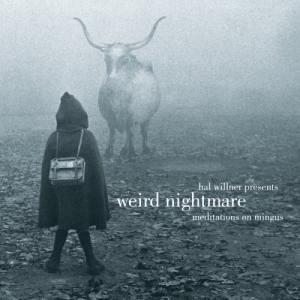 Image for 'Weird Nightmare: Meditations on Mingus'