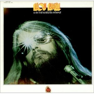 Bild für 'Leon Russell And The Shelter People'