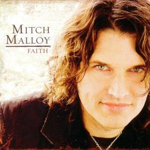 """""""Faith""""的封面"""