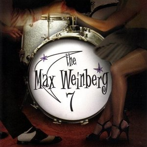 Image for 'The Max Weinberg 7'