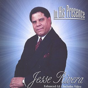 Image pour 'In His Presence'