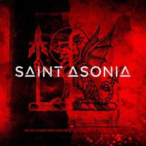 Image for 'Saint Asonia (European Edition)'